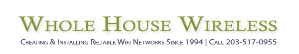 Whole House Wireless | The Wifi Experts